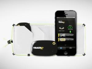 Wallet TrackR et wallet tout court