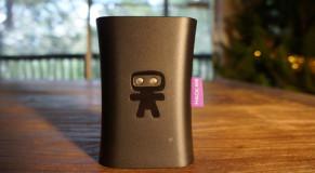 Ninja Blocks : internet des objets