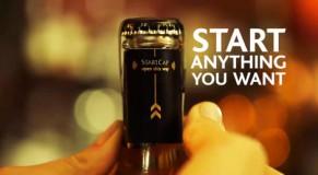 Startcap by Work Club