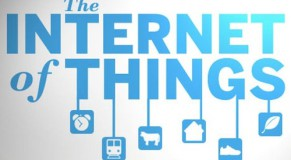 Conference Internet of Things 2013