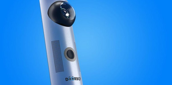 DooBot : interphone intelligent
